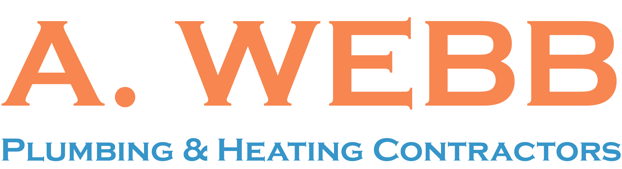 A Webb Plumbing & Heating